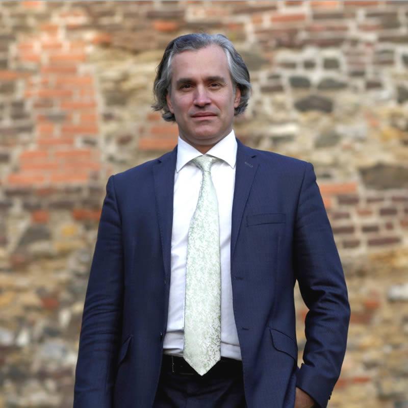 Miroslav Krutina - managing partner