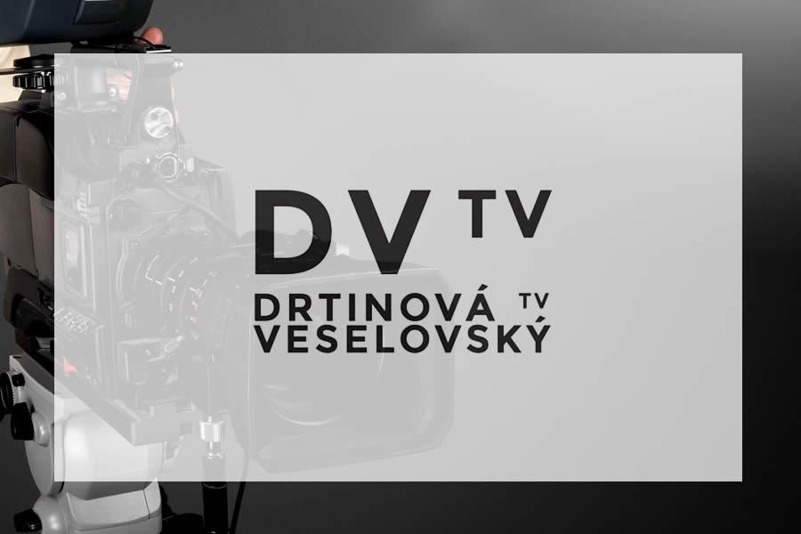 DVTV, Zásah policie