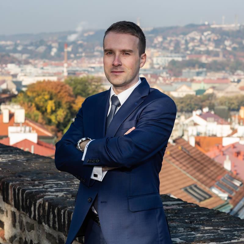 Ondřej Jašek - advokát