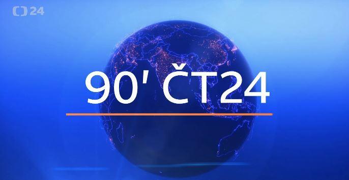 90' ČT24, Jak efektivněji bojovat s koronavirem?