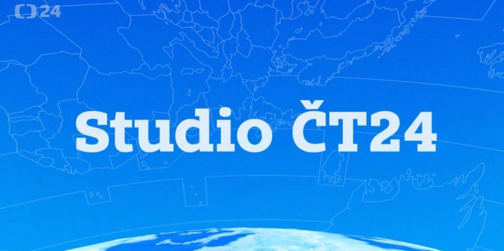 Studio ČT24, Dobrovolné plošné testování ve firmách